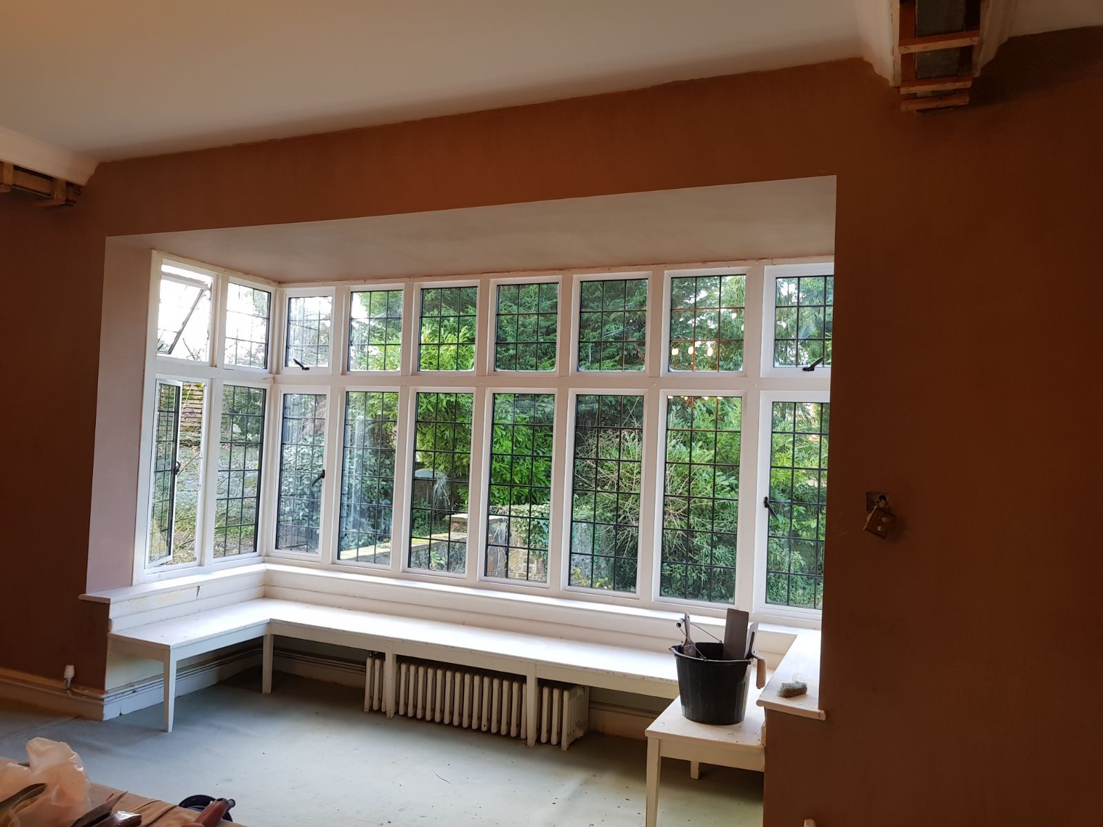 Domestic Plastering by Ralph Plastering