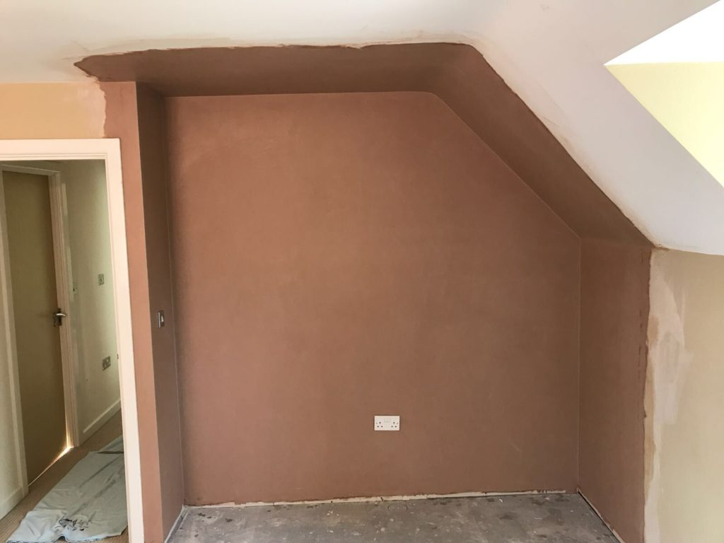 Plastering Services Croydon and Surrey - Ralph Plastering