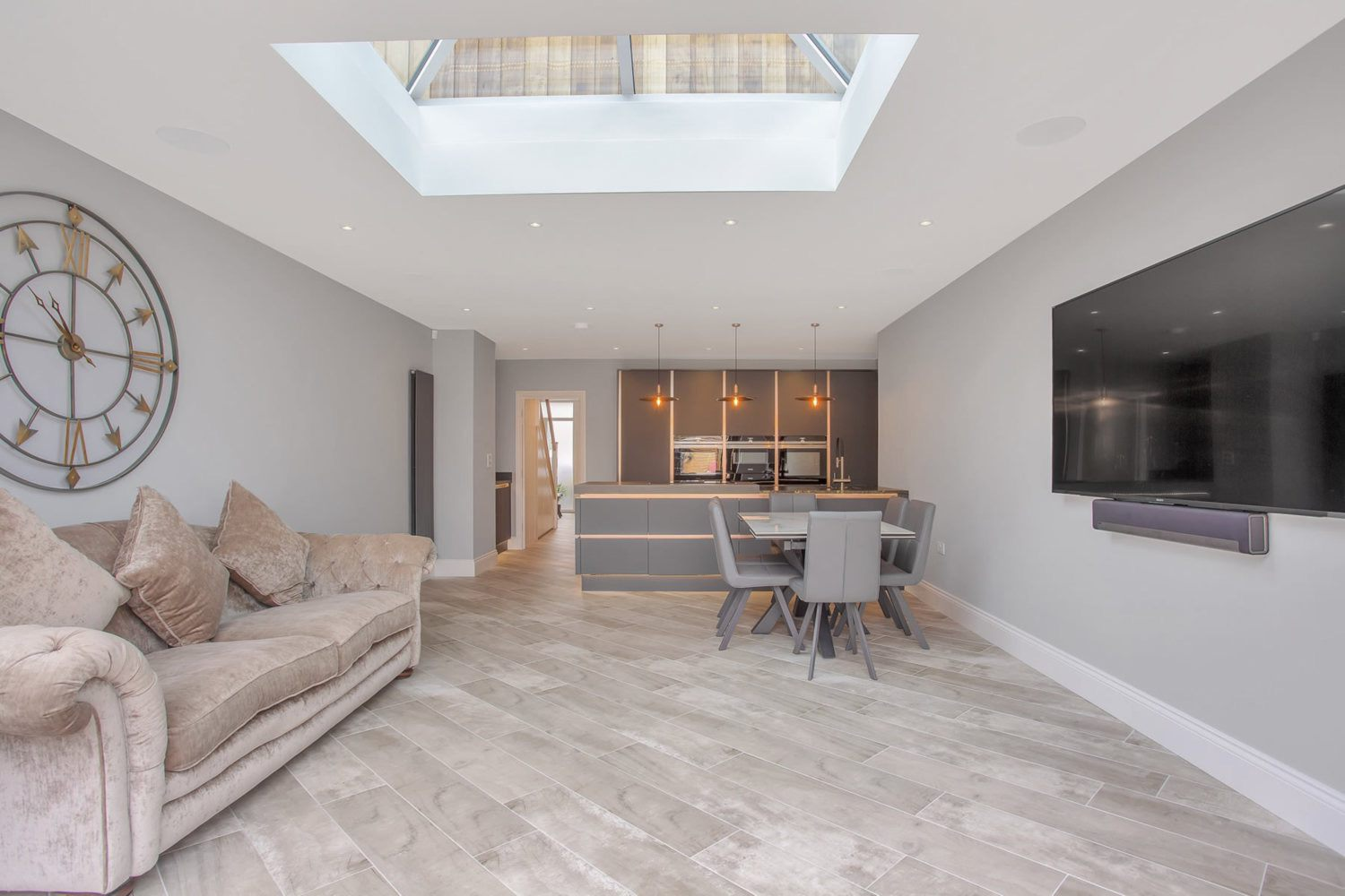 Plasterers South London - Plasterers Surrey - Ralph Plastering